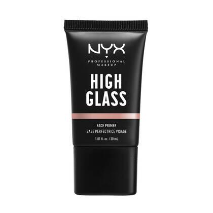 BASE DE TEINT HIGH GLASS