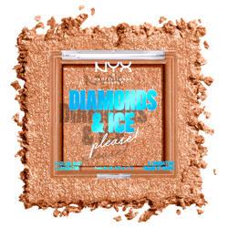 Diamonds & Ice, Please Face And Body Illuminator