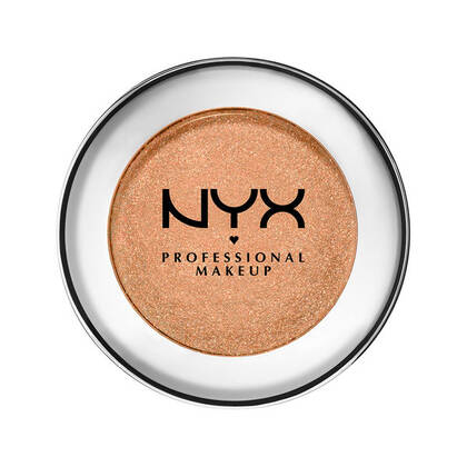 Prismatic Shadows Liquid Gold NYX Cosmetics