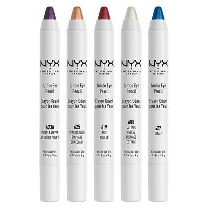 Jumbo Eye Pencil   NYX Cosmetics