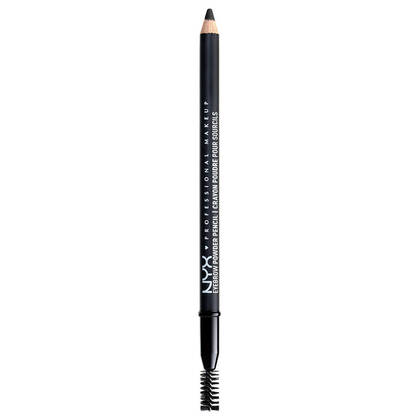 Eyebrow Powder Pencil Black | NYX Cosmetics
