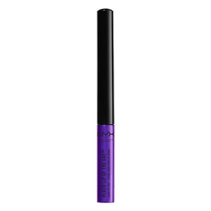 Lip of the Day Liquid Lip Liner Taboo NYX Cosmetics