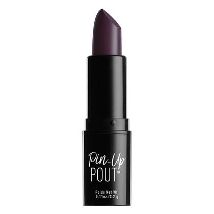 Pin-Up Pout Lipstick True Vixen | NYX Cosmetics Canada