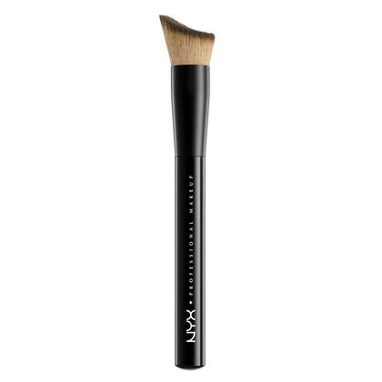 Total Control Drop Foundation Brush | NYX Cosmetics