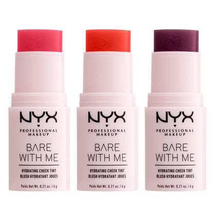 BARE WITH ME HYDRATING CHEEK TINT