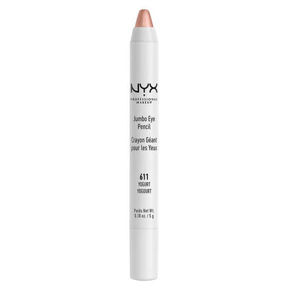 Jumbo Eye Pencil Yogurt | NYX Cosmetics