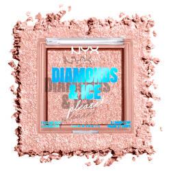 Diamonds & Ice, Please Face & Body Illuminator
