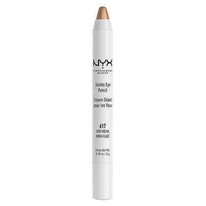 Jumbo Eye Pencil Iced Mocha | NYX Cosmetics
