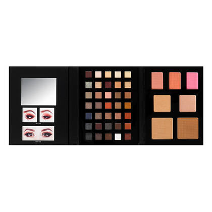 Beauty School Dropout Palette - Back To Basics