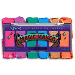 MAGIC MAKER SHADOW PALETTE