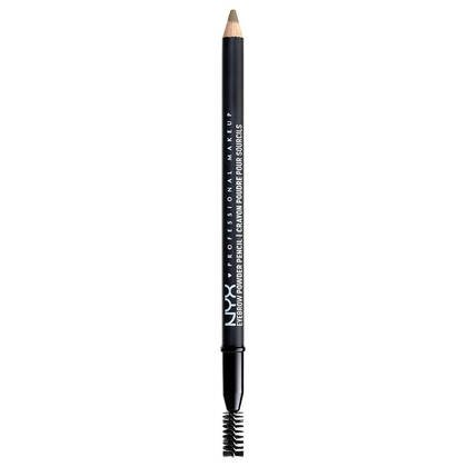 Eyebrow Powder Pencil Taupe | NYX Cosmetics