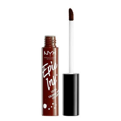 Colorant pour les lèvres Epic Ink Invasion | NYX Cosmétiques