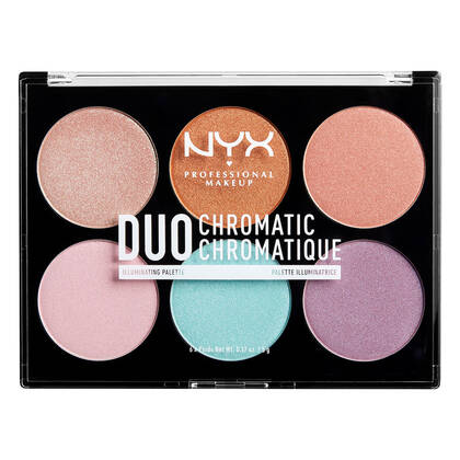 Palette illuminatrice Duo Chromatique