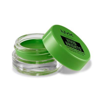 Vivid Brights Crème Colour Get Money | NYX Cosmetics