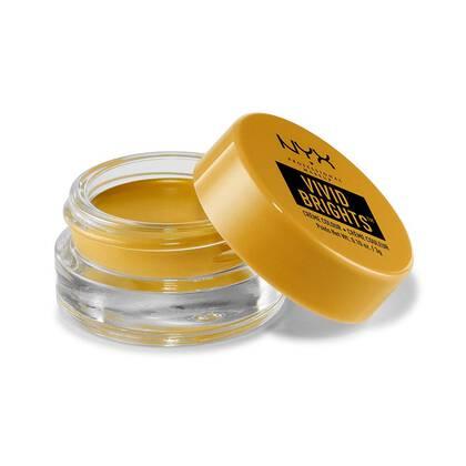 Vivid Brights Crème Colour Light Show | NYX Cosmetics