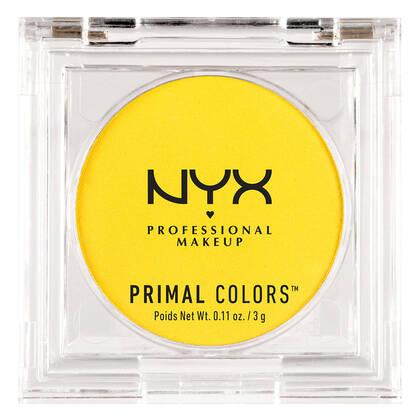 Primal Pigments de Couleur