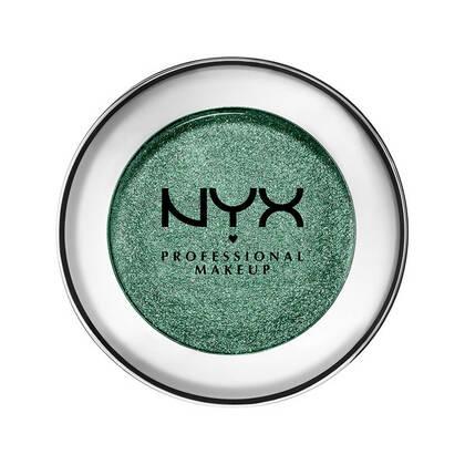 Prismatic Shadows Jaded NYX Cosmetics