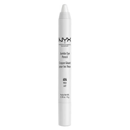 Jumbo Eye Pencil Milk | NYX Cosmetics