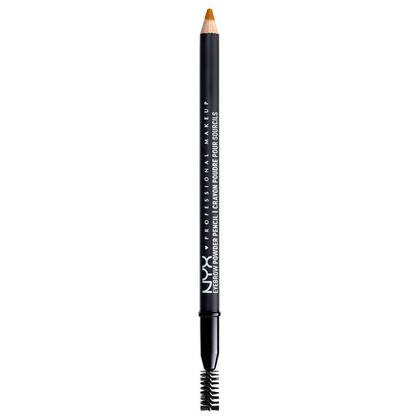 Eyebrow Powder Pencil Auburn   NYX Cosmetics