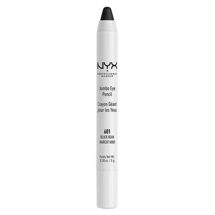 Jumbo Eye Pencil Black Bean | NYX Cosmetics