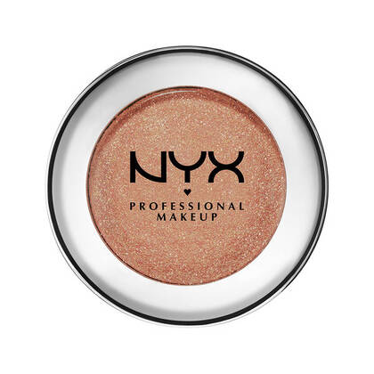 Prismatic Shadows Bedroom Eyes NYX Cosmetics