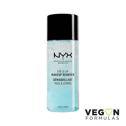 Eye & Lip Makeup Remover