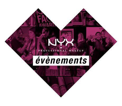 NYX Stores