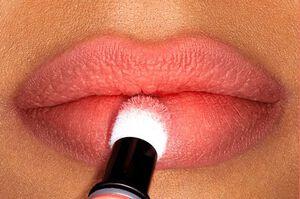 Just Kissed top tutorial